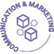 Communication & Marketing