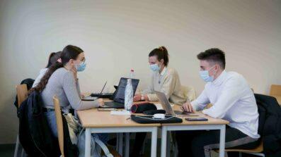 Business game bachelor chargé.e de développement commercial et marketing Rennes